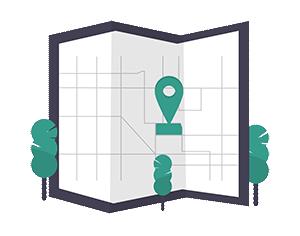 Descargate nuestro mapa turistico